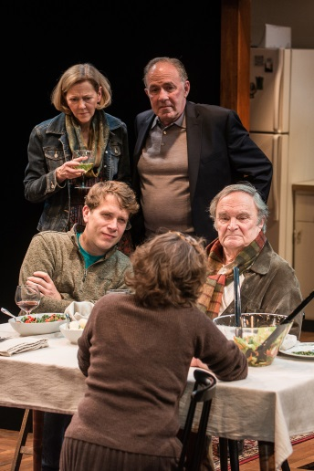 Theatre Review: 'That Hopey Changey Thing' at Studio Theatre