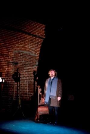 Theatre Review: 'The Woman in Black' at Keegan Theatre