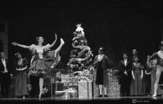 Dance News: Fairfax Ballet's Performance of 'The Nutcracker' Marks a Holiday Tradition