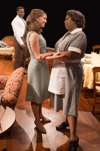 Theatre Review: 'Guess Who's Coming to Dinner' at Arena Stage