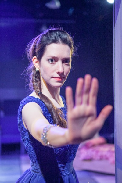 Theatre Review: 'Glassheart' by Rorschach Theatre at Atlas Performing Arts Center