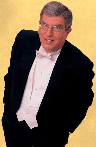 Marvin Hamlisch.