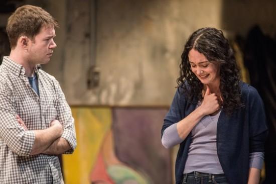MD Theatre Guide's Rising Star:  Connor Moore