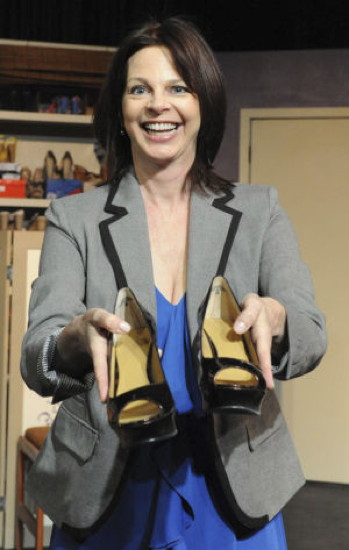 Theatre Review: 'Bad Dates' by The Bay Theatre Company