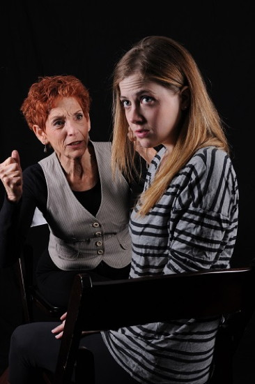 Theatre Review: 'Collected Stories' at Dignity Players