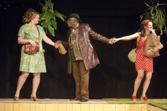 Theatre Review: 'The Merry Wives of Windsor' at Chesapeake Shakespeare Company