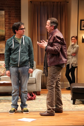 Theatre Review: 'Seminar' at Round House Theatre, Bethesda