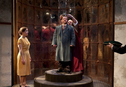 News: MD Theatre Guide's Readers' Choice Award Winners for Professional Theatre