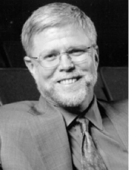 Managing Director, Stephen Richard.  Photo provided by Centerstage.