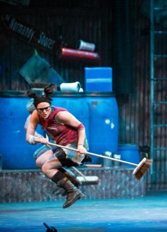 Theatre Review: 'La Cage Aux Folles' by McLean Community Players at Alden Theatre