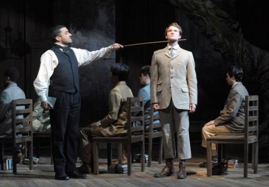 Theatre Review: 'Spring Awakening' at University of Maryland