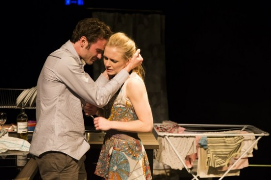 Theatre Review: 'Hamlet …The Rest is Silence' at Synetic Theater