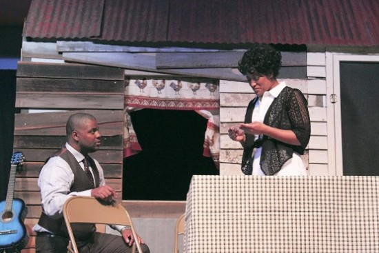Theatre Review: 'Seven Guitars' by the Tantallon Community Players