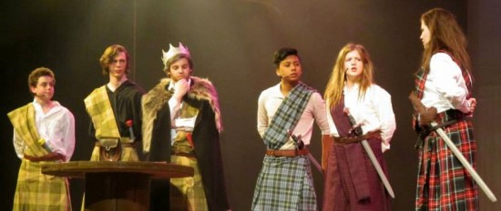 Cappies Review: 'Macbeth' at Northwood High School