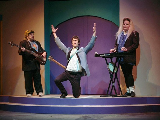 Theatre Review: 'The Wedding Singer' at Port Tobacco Players