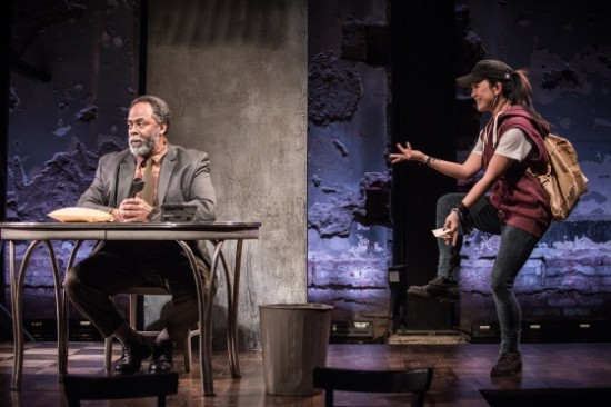Theatre Review: 'Twelfth Night' at Center Stage