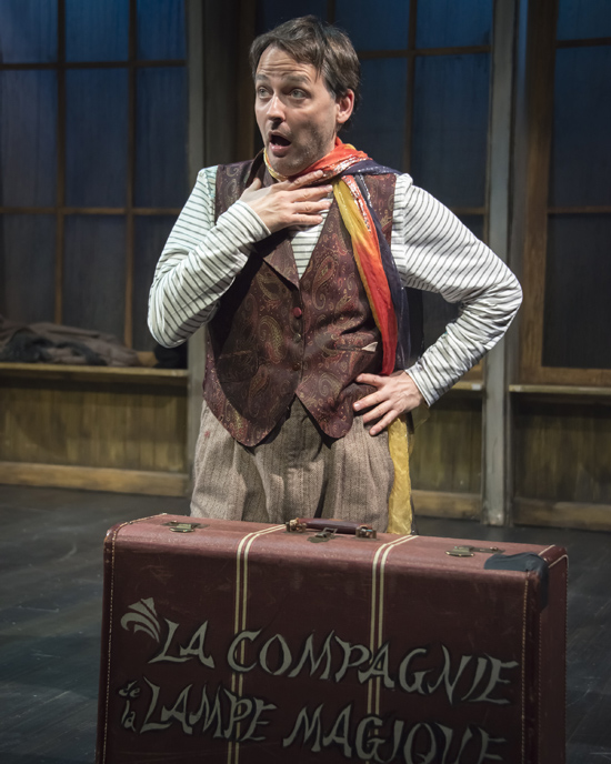Theatre Review: 'Once On This Island' at Olney Theatre Center