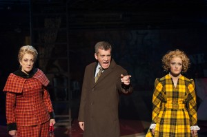 Theatre Review: 'La Cage Aux Folles' at Dundalk Community Theatre