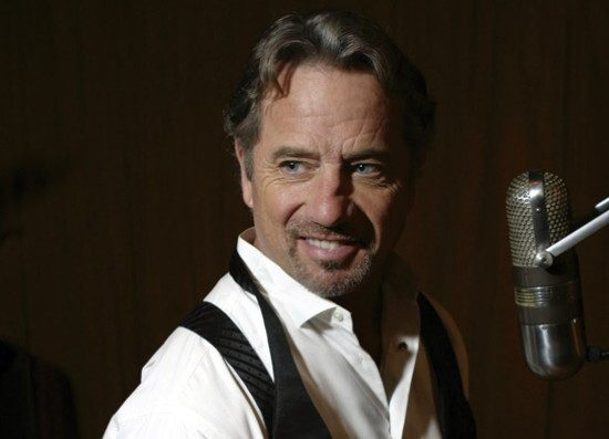 Concert Review: Tom Wopat at Rams Head On Stage in Annapolis