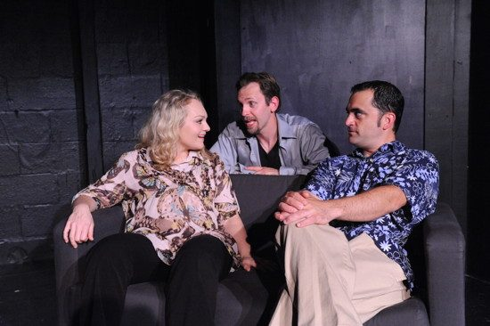 Theatre Review: 'Another Day on Willow Street' at Compass Rose Theater