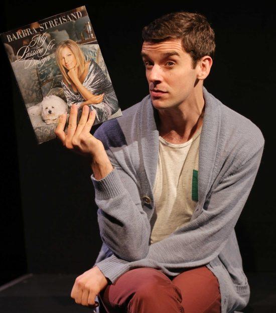 Theatre Review: 'Avenue Q' at Olney Theatre Center