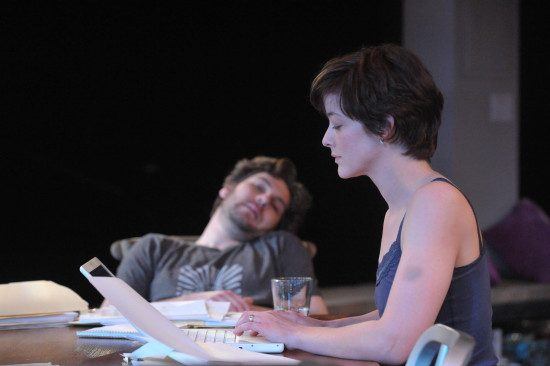 Fifty Words at Everyman Theatre