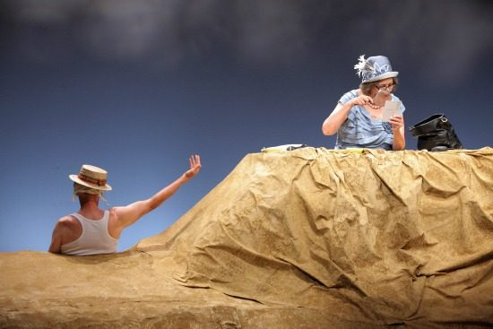 Theatre Review: 'The Wonderful World of Dissocia' at Theatre Alliance