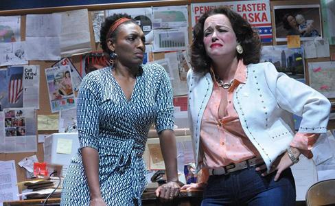 Theatre Review: 'Killer Joe' at SeeNoSun OnStage