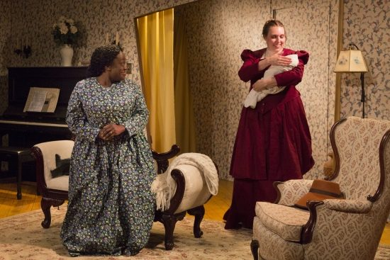 Theatre Review: 'In the Next Room' at  Maryland Ensemble Theatre