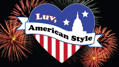 Fringe Review: 'Luv, American Style' at Redrum, Fort Fringe