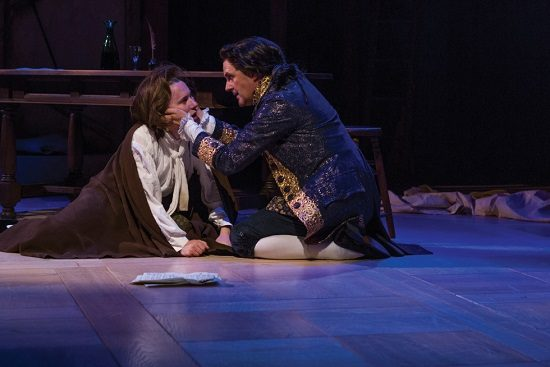 Theatre Review: 'God of Carnage' at Silver Spring Stage