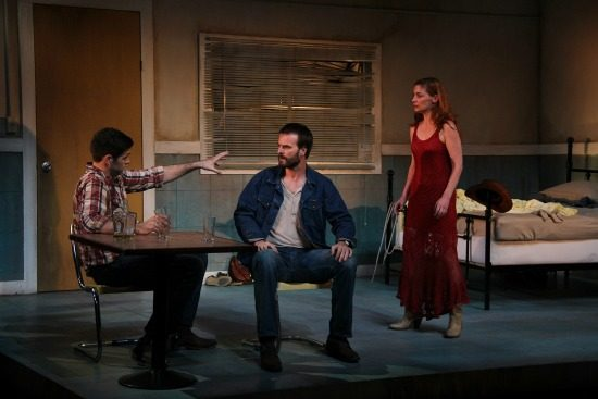 Theatre Review: Colossal at the Olney Theatre Center