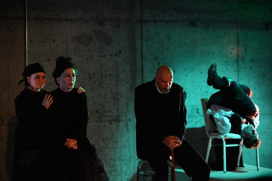 Opera Review: 'Fatal Song: The Great Opera Murders' at The In Series