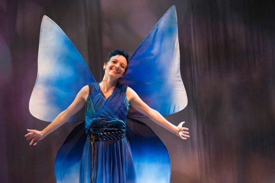 Theatre Review: 'Awake and Sing!' at Olney Theatre Center