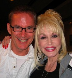 Bruce and Dolly