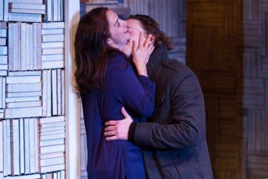 Theatre Review: 'Sex with Strangers' at Signature Theatre