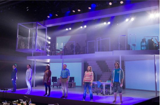 Theatre Review: 'Fetch Clay, Make Man' at Round House Theatre