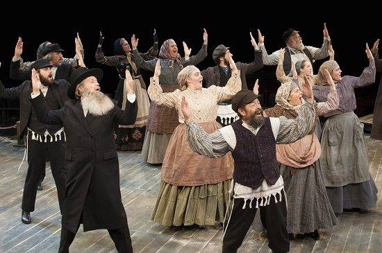 News: Wolf Pack Theatre Brings New Life to the Holiday Classic, 'A Christmas Carol'