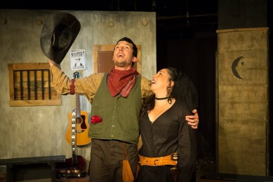 Theatre Review: 'Twelfth Night' at Maryland Ensemble Theatre