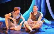 Theatre Review: 'The Two Noble Kinsmen' by Brave Spirits Theatre at Anacostia Arts Center