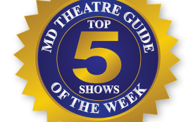 Top 5 Shows of the Week
