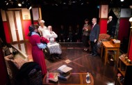 Theatre Review: 'The Man Who Came To Dinner' at Spotlighters Theatre
