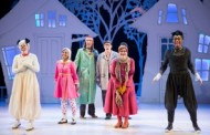 Theatre Review: 'The Gift of Nothing' at Kennedy Center