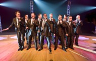 Concert Review: Straight No Chaser 'Happy Hour Tour' at the Joseph Meyerhoff Symphony Hall