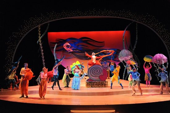 Theatre Review: 'Tiny Tim's Christmas Carol' at Adventure Theatre MTC