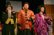 Theatre Review: 'Aladdin' by The British Players at Kensington Town Hall