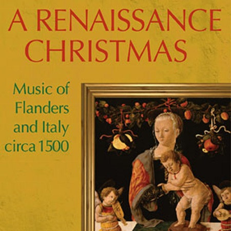 Concert Review: 'A Renaissance Christmas: Music of Flanders and Italy Circa 1500' at Folger Consort
