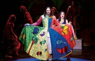 Theatre Review: 'Joseph and the Amazing Technicolor Dreamcoat' at the Kennedy Center