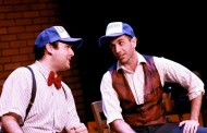 Theatre Review: 'Gutenberg! The Musical!' at Next Stop Theatre