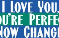 News: Epic Productions to Present 'I Love You, You're Perfect, Now Change' in Baltimore